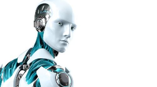 ربات های لمسی