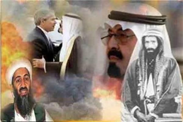 دانلود تحقیق عربستان پیش از اسلام
