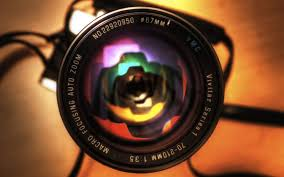 دانلود تحقیق وضوح تصویر در عکاسی