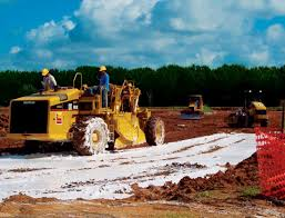 تحقیق استفاده از روش های شیمیایی در تثبیت خاک